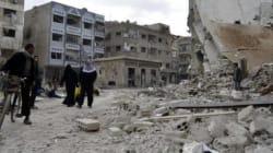 Syrie: violents combats à Raqa, 23 civils tués à
