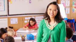 Les 10 commandements de l'enseignant