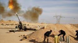 Libye: deux villes reprises à l'EI dans la région de