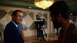 Rencontre avec Hassen Fathalli, le