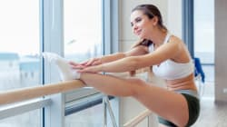 Alternative Fitness Classes to Get You