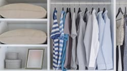 Ten Secrets To Eliminating That I Have Nothing To Wear