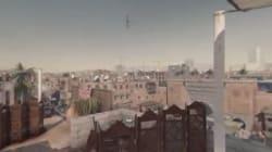Offrez-vous une ballade virtuelle à 360° dans