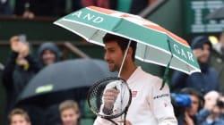 À Roland-Garros, un match interrompu au bout de 2h01... est-ce vraiment par