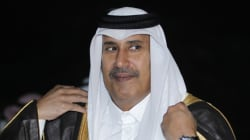 Στη Σκιάθο η βασιλική οικογένεια του Κατάρ με τη θρυλική θαλαμηγό Αλ Μιγκράμπ του σεϊχη και πρώην