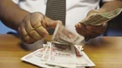 Corruption, argent, pouvoir: State Capture à