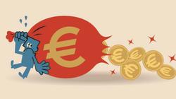 Έρευνα: Μεγαλώνει το οικονομικό χάσμα στην ευρωζώνη. Οι Γερμανοί γίνονται πλουσιότεροι και οι νότιοι