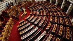 Κατατέθηκαν οι τροπολογίες στη Βουλή με τα εκκρεμή