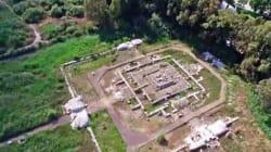 Γνωρίζατε ότι υπάρχουν Πυραμίδες στην Ελλάδα; Δείτε τες από