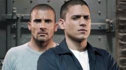 Un acteur de Prison Break se blesse lors du tournage de la série au