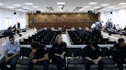 Δέμα θανάτου εστάλη στη δικαστικό που παρέπεμψε σε δίκη τους 69 της Χρυσής