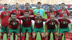 Le Maroc gagne deux places au classement de la