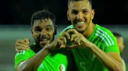 L'Algérie qualifiée pour la CAN 2017