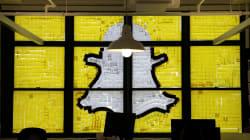 Πώς αυτό το φίλτρο στο snapchat μπορεί να οδηγήσει κάποιον στην