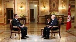 Pour Béji Caid Essebsi, un gouvernement d'Union nationale est