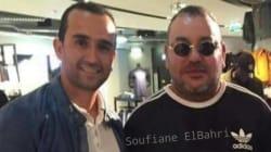 Le roi Mohammed VI se balade à Paris