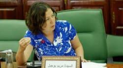Le coup de gueule de Myriam Boujbel face à la dictature des