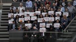 «Σκάκι» Άγκυρας- Βερολίνου στον γερμανοτουρκικό «πόλεμο» για τη γενοκτονία των