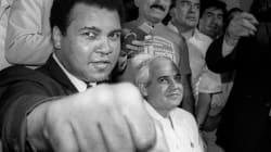 1967년 4월 28일, 챔피언은 위대한 인간이