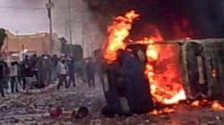 Douz- Deux morts, plusieurs blessés et un couvre-feu décrété après des