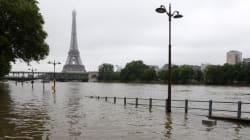 France: les inondations ont fait 4 morts et 24