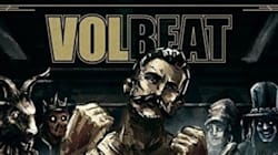 Volbeat - Seal The Deal & Let's