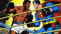Quand Mohamed Ali affrontait