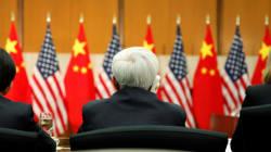 Τεταμένες και πάλι οι σχέσεις ΗΠΑ - Κίνας εξαιτίας πιθανής κινεζικής ζώνης αεράμυνας στη Νότια Σινική