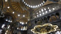 Αντιδράσεις του ΥΠΕΞ στο ενδεχόμενο ανάγνωσης του Κορανίου στην Αγία Σοφια κατά το