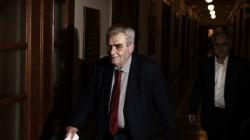 Παπαγγελόπουλος: «Δεν υπάρχει θέμα απαλλαγής για το χρόνο που ίσχυσε η διάταξη για τις