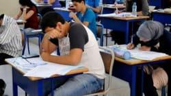 Bug de changement d'heure: Un examen de rattrapage du bac le 10 juin pour les élèves
