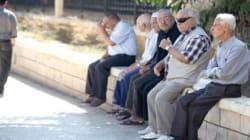 L'âge de départ à la retraite fixé à 60 ans