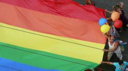 Διπλωμάτες εκφράζουν και φέτος την υποστήριξή τους στο Athens Pride
