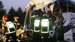 Les 35 Marocains blessés dans un accident de la route en Espagne ont quitté