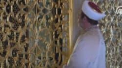 «Τζαμί» η Αγία Σοφία. Τελέστηκε ισλαμική λειτουργία για πρώτη φορά μετά το