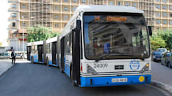 Ramadhan: le transport public par bus assuré jusqu'à 2 h du matin