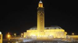 L'heure de rupture du jeûne dans les 12 régions du Maroc (CARTE