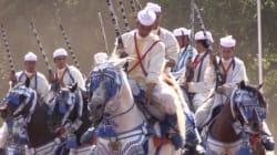 La Tbourida, cette tradition marocaine qui ne se perd pas