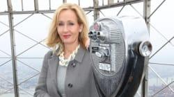 Η J.K. Rowling έδωσε την τέλεια απάντηση στους φαν που έγιναν έξαλλοι με την «μαύρη