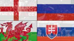 Gloires passées, buteurs et précocité, ce qu'il faut savoir du groupe B de l'Euro