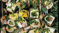 Ramadan ou non, voici quatre recettes très simples de cuisine orientale (et qui donnent