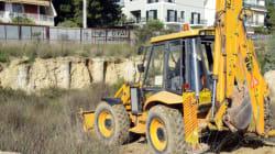 Δύο νέες προσφυγές στο ΣτΕ κατά της κατασκευής του γηπέδου της
