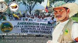 Kolumbien: Tote im