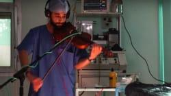 Tunisie: Quand des étudiants en médecine finissent leurs études en musique, ça donne ça!