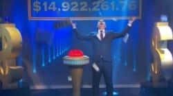 Απίστευτο: Ο Τζον Όλιβερ του «Last Week Tonight» αγόρασε και χάρισε χρέος ύψους 15 εκατ.