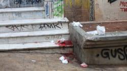 Ενέδρα θανάτου στα Εξάρχεια: Δύο ένοπλοι «γάζωσαν»