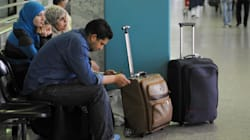 Point de vue (juridique) à propos de l'interdiction arbitraire de voyager imposée dans les aéroports de la