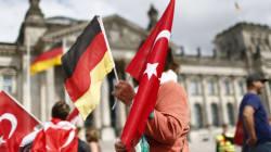 Εξηγήσεις στο γερμανικό ΥΠΕΞ ζητήθηκαν από τον τούρκο επιτετραμμένο για τις δηλώσεις