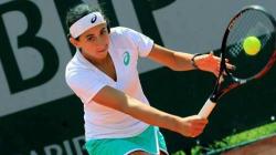 Tennis: l'Algérienne Inès Ibbou en liste d'attente pour Wimbledon 2016