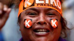 독재자의 딸 후지모리가 페루 대선에서 패할지도